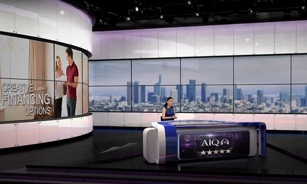 About AIQHome TV